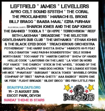 Beautiful-Days-Festival-lineup-2016